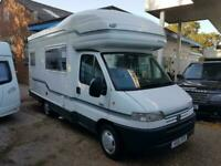 Peugeot Boxer Autosleeper Pollensa NOW SOLD DIESEL MANUAL 2001/51
