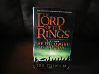 The Lord of the Rings, The Fellowship of the Ring Book