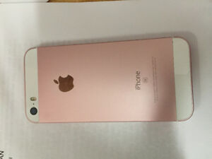 Rose Gold iPhone 5S For Sale - Great Condition!
