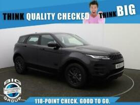 image for 2020 Land Rover Range Rover Evoque R-DYNAMIC S Auto Estate Diesel Automatic