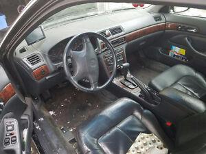 1999 Acura CL Coupe (2 door)