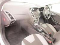 2014 Ford Focus 1.6 Tdci Zetec 5dr 5 door Hatchback