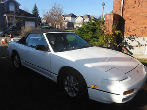 1993 Nissan 240SX SE Other