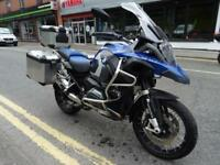 2015 BMW R1200GS ADVENTURE FULLY LOADED AND READY TO GO