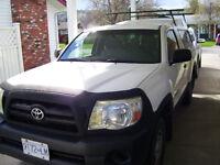 2005 Toyota Tacoma Pickup Truck