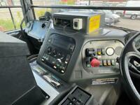2003 DENNIS EAGLE DELTA/ELITE SABRE MDLW 2526 CREW CAB EURO 3 FIRE ENGINE TRUCK