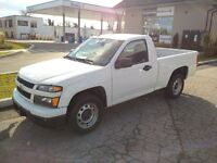 2010 Chevrolet Colorado 1LT Pickup Truck