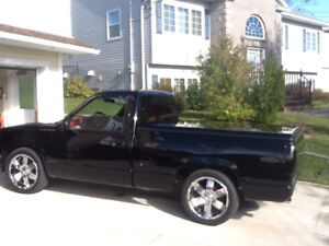 1991 Chevy pick up