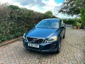 image for 2010 Volvo XC60 D3 [163] SE Lux 5dr Geartronic ESTATE Diesel Automatic