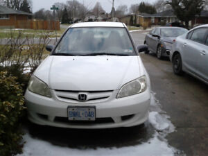 Used car Honda Civic