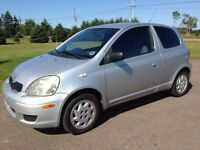 2005 Toyota Echo Coupe (2 door), MINT CONDITION