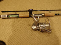 Mitchell Avocet II Rod and Reel Combo  - New