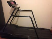Ex gym equipment. Treadmill