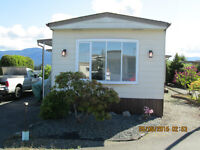 Renovated 2 bed 2 bath Mobile home
