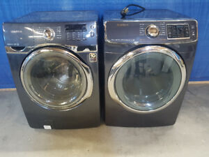 Front Load Washer Dryer ~ Huge Water Hydro Savers