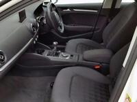 2014 AUDI A3 1.6 TDI SE 5dr Sportback
