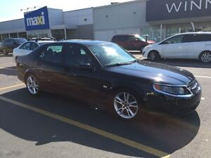 2006 Saab 9-5 Auto Sedan, 127000KM (Moving out of Canada)