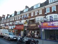 1 bed flat to rent in Golders Green Road, London NW11 £1,185 pcm
