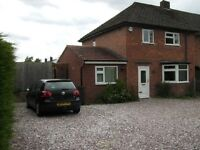 4 bedroom house in Woodfields, Christleton, Cheshire, CH3