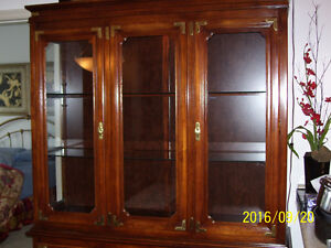 FREE  FREE  FREE FREE FREE SOLID WOOD CABINET