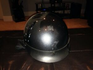 New Scooter helmet