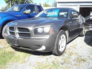 2010 Dodge Charger !!! FULLY LOADED AUTOMATIC!!!
