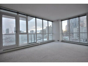 DOWNTOWN CALAGRY   2 BED + 2 BATH + CORNER UNIT + AMAZING VIEW