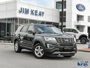 2016 Ford Explorer XLT  - Bluetooth -  SYNC - $107.40 /Wk