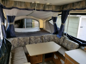 2010 tent trailer must sell by end of weekend