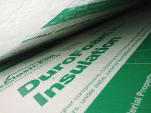 Duraform plus Insulation
