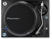 Pioneer PLX1000 Direct Drive High Torque DJ Turntable BOXED Brand New