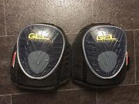 Nailers gel knee pads BRAND NEW
