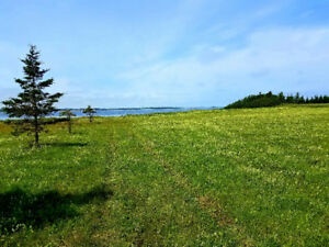 Waterfront Lot on Malpeque Bay ~ Lot 8 at Splendid View Estates