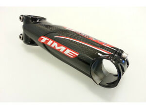 TIME  - Carbon Monolink   Handlebar Sprint Stem ( 130 mm )