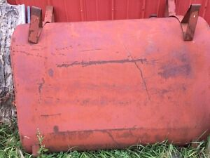 Fuel Oil Tank - good for a bbq or slip tank