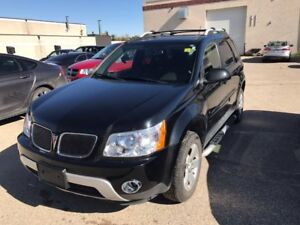 2007Pontiac Torrent PREMIUM SUV, NO ACCIDENT