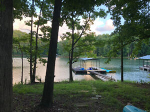 Lakehouse for Lease - Perfect for Snowbirds