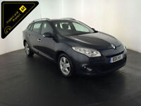 2011 RENAULT MEGANE DYNAMIQUE TOM TOM DCI ESTATE SERVICE HISTORY FINANCE PX