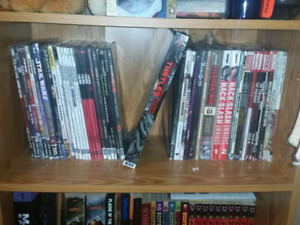 Trade Paperback comic collection