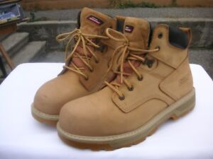 MEN'S SIZE 12 WORK BOOTS