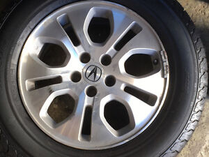 Grand new all season tires and rims Cornwall Ontario image 7