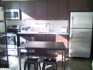 SHARE WITH A GIRL WHOSE NEVER THERE Lakeshore Parklawn,New Condo