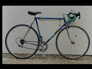 Racing bike PEARSON with full CAMPAGNOLO SET Warranty serviced frame 22inch The Peanut Factory