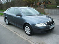 SKODA OCTAVIA 1.9TDI PD CLASSIC 12MTH MOT GREAT VALUE READY TO DRIVE AWAY
