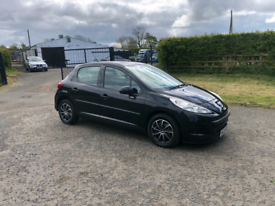 24/7 Trade Sales Ni Trade Prices For The Public 2010 Peugeot 207 1.4 S