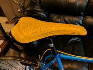 Selle Italia saddle for trade