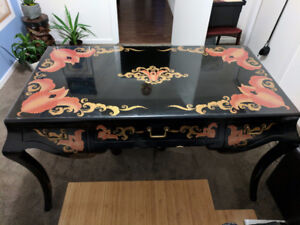 One of a kind desk