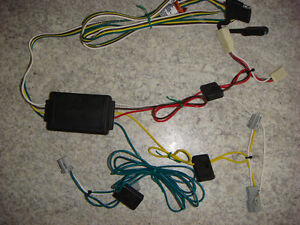 T-Connector Wiring Harness