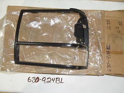 New OEM Headlight Door Bezel Ranger Explorer 89-94 Ford Explorer Headlight Door