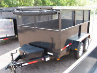 """""""##### 2015 DUMP and UTILITY Trailers for Sale #####"""""""